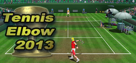Tennis Elbow 2013 (2015}