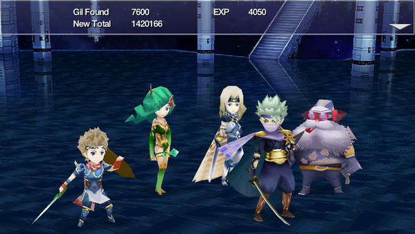 Download Final Fantasy IV The After Years-RELOADED