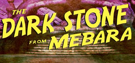 The Dark Stone from Mebara game image