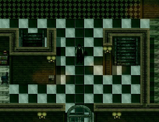 The Dark Stone from Mebara screenshot