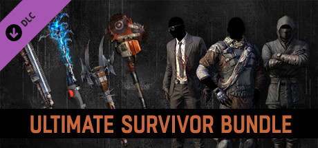 Dying Light Ultimate Survivor Bundle