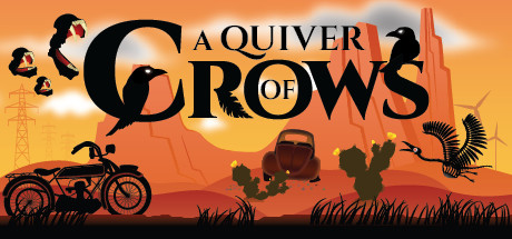 A+Quiver+of+Crows