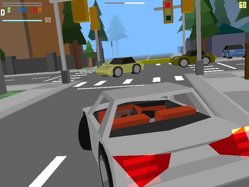 001 Game Creator screenshot