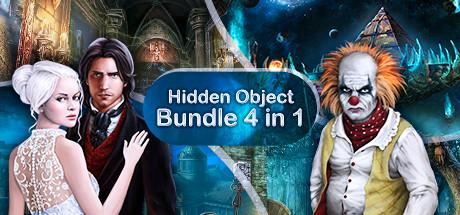 Hidden Object Bundle 4 in 1 game image