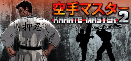 Karate Master 2 Knock Down Blow