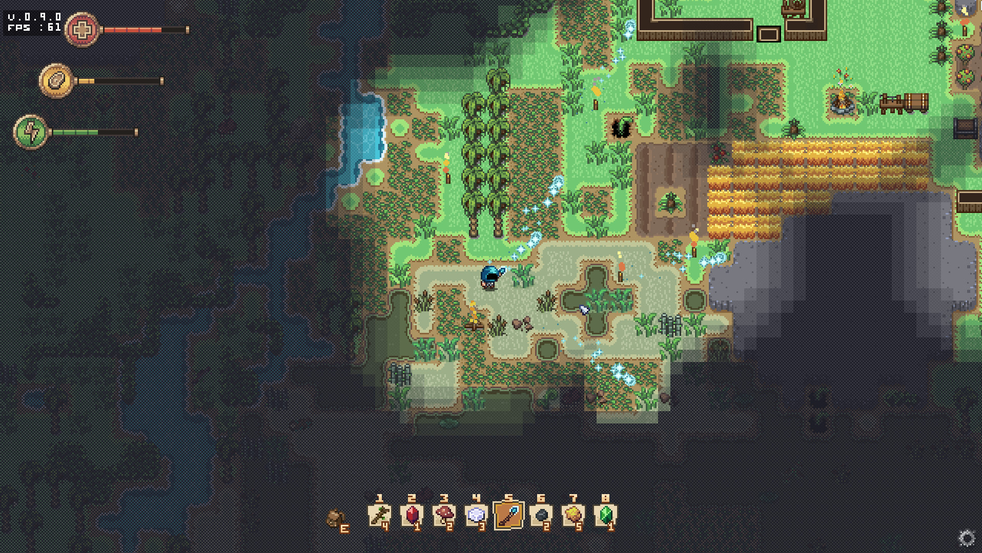 Forsaken Isle Screenshot 2