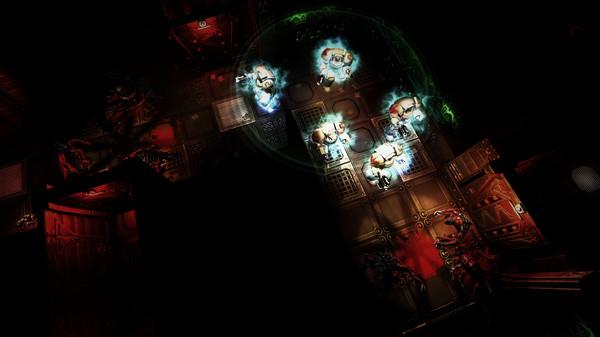 Space Hulk Ascension Dark Angels PC Game SKIDROW Download