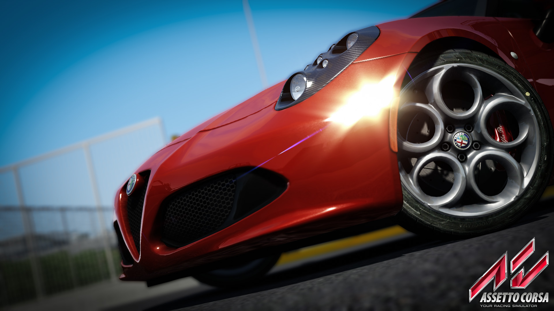 how to download assetto corsa for free pc