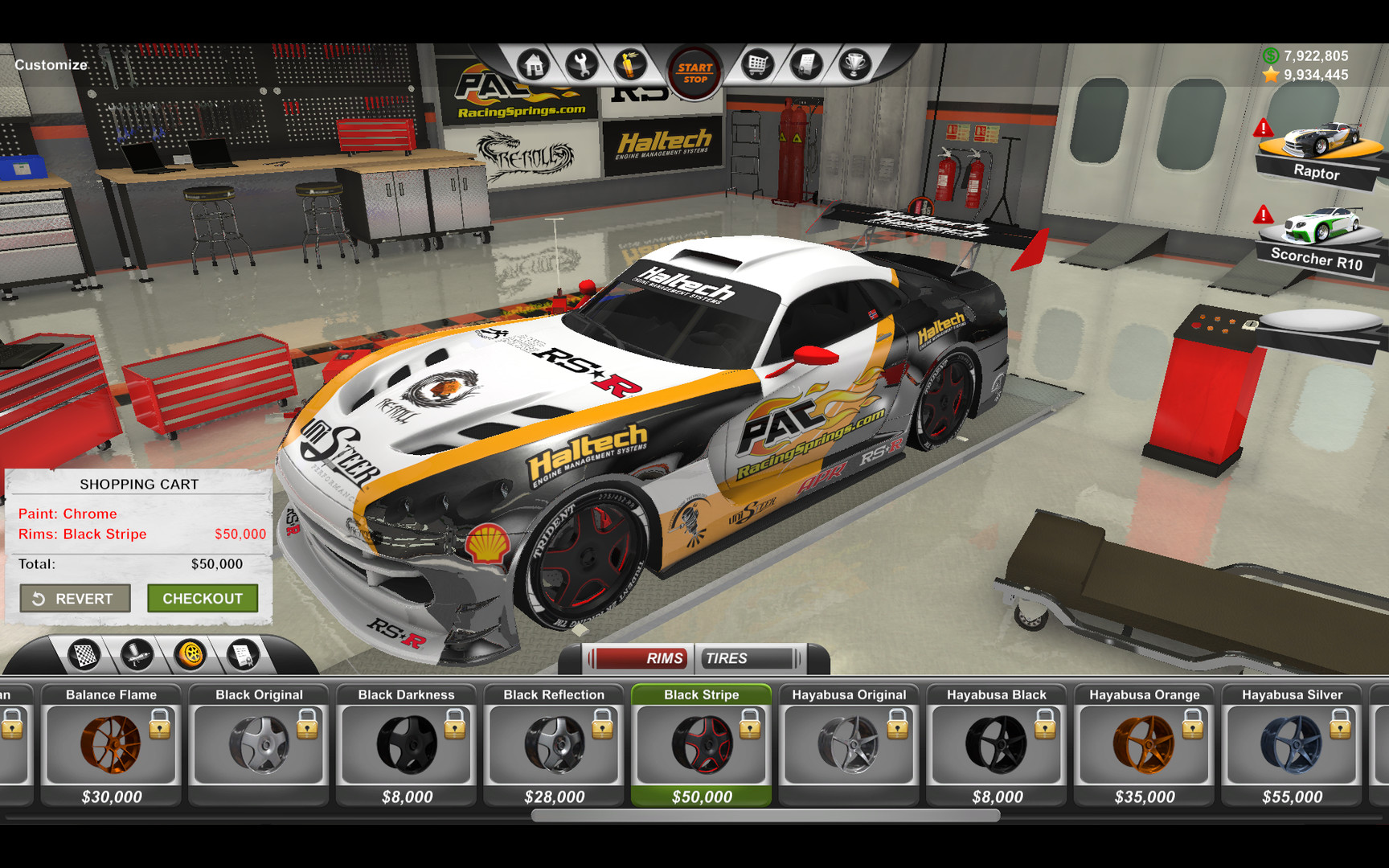 Trackday manager pc review by eivmoe