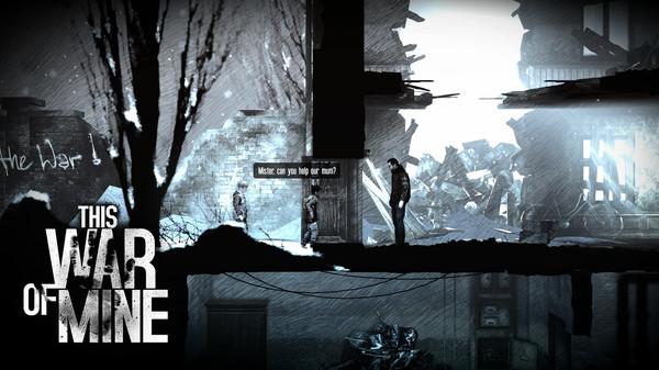 This War of Mine - War Child Charity DLC on Steam