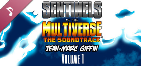 Sentinels of the Multiverse - Soundtrack (Volume 1)