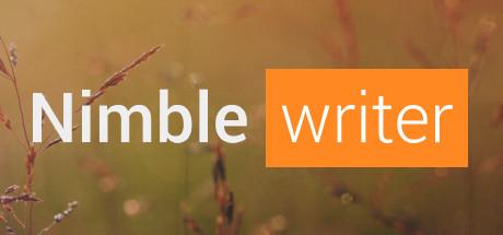 Nimble Writer game image