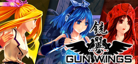 Gun Wings