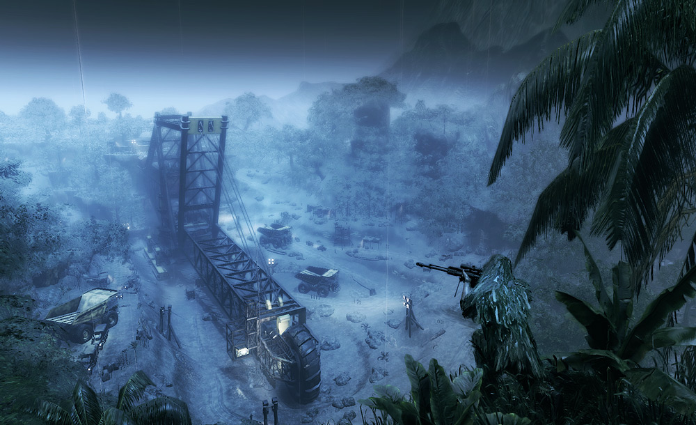 Sniper: Ghost Warrior screenshot