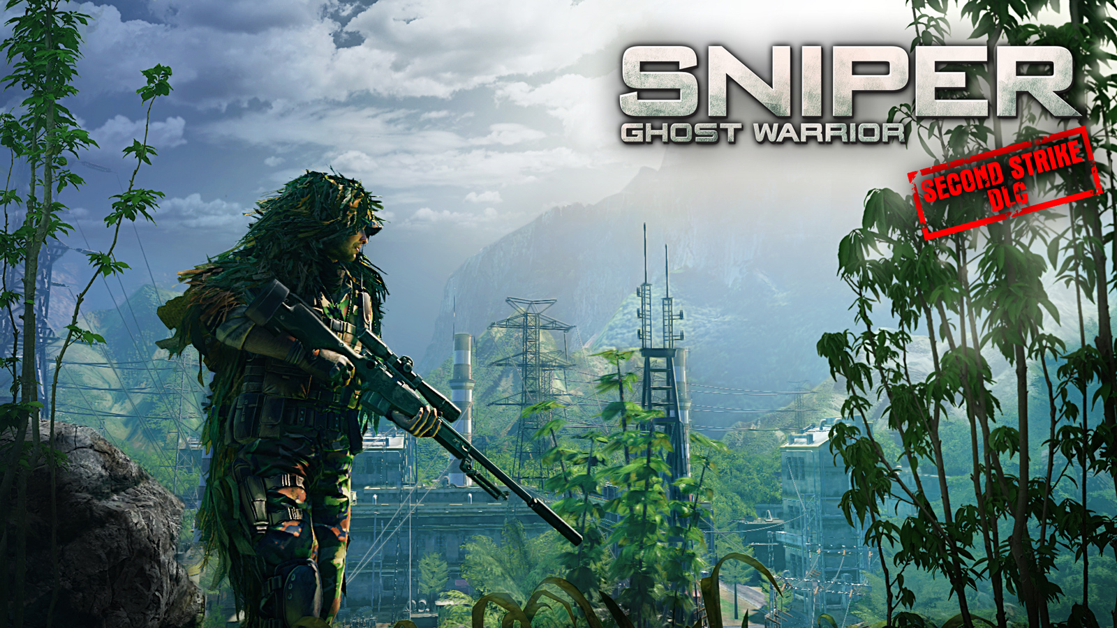 Sniper: Ghost Warrior - Second Strike screenshot