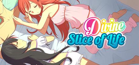 Divine Slice of Life game image
