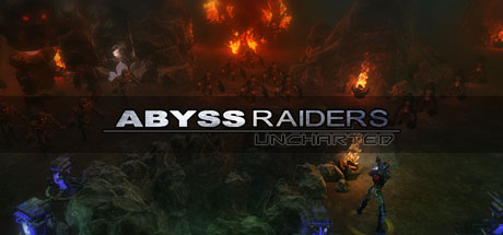 Abyss Raiders: Uncharted game image