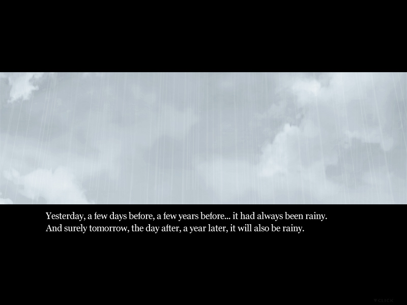 Ame no Marginal -Rain Marginal- screenshot