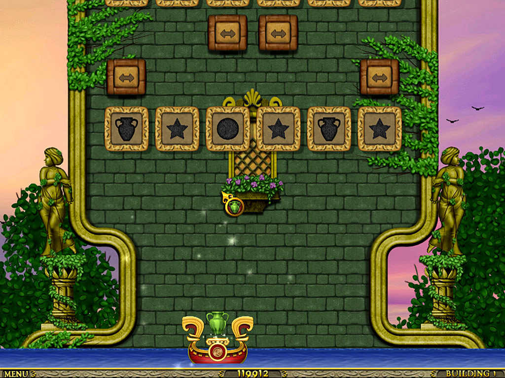 Venice Deluxe screenshot