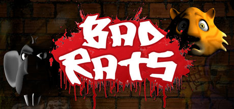 Bad Rats: the Rats' Revenge Steam Game