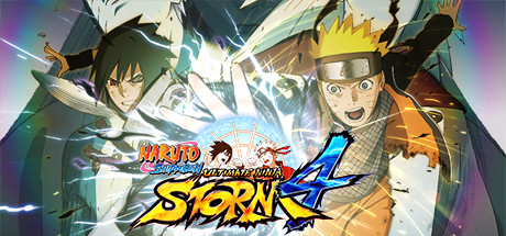 NARUTO SHIPPUDEN: Ultimate Ninja STORM 4 Crack Only (v1.0) [RUS/ENG] CODEX