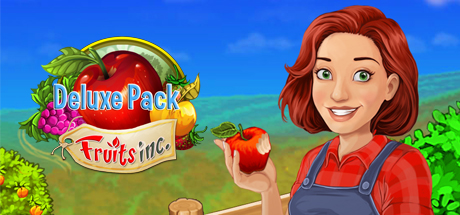 Fruits Inc. Deluxe Pack