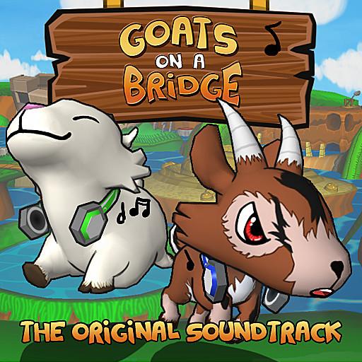 Goats on a Bridge - OST screenshot