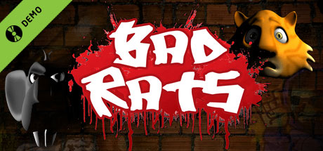 Bad Rats: the Rats' Revenge Demo