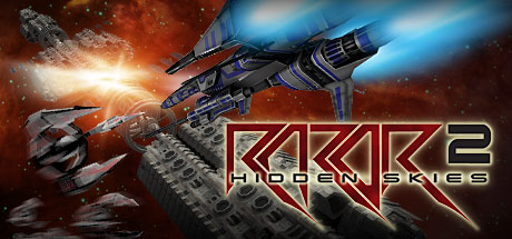 Razor2: Hidden Skies
