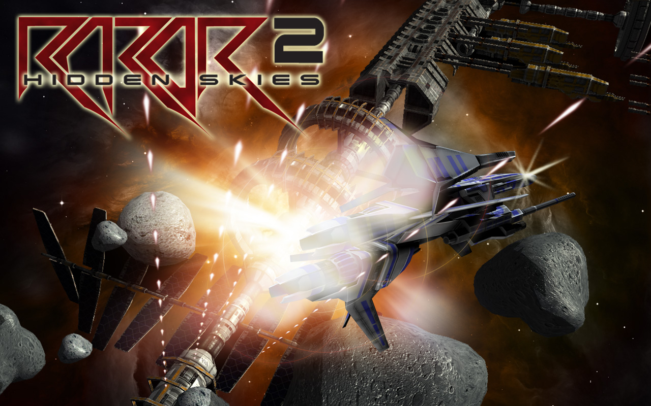 Razor2: Hidden Skies screenshot