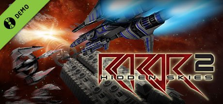 Razor2: Hidden Skies - Demo