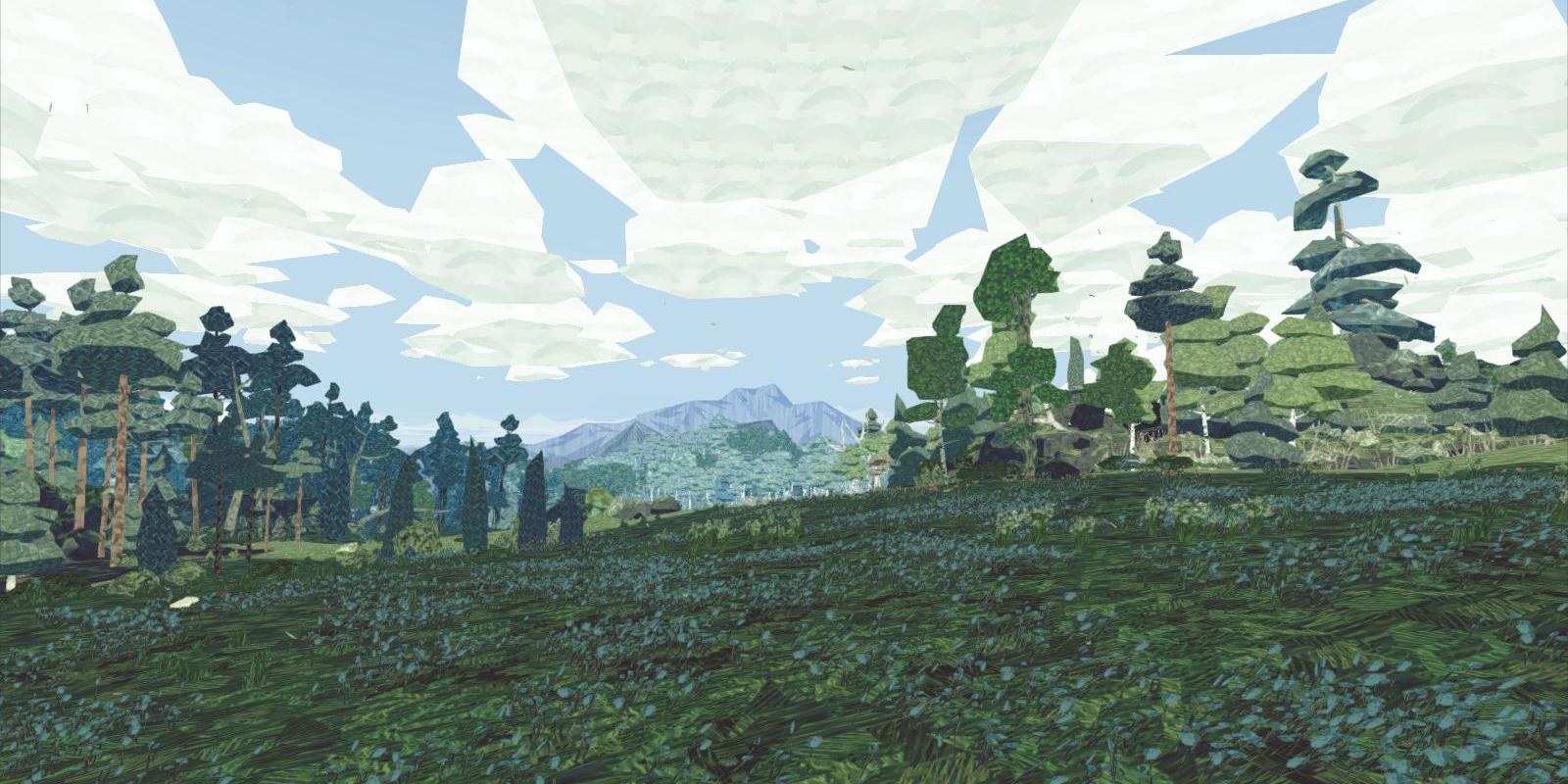 Shelter 2 Soundtrack screenshot