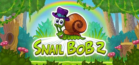 Snail Bob 2 - Play it now at Coolmath-Games.com