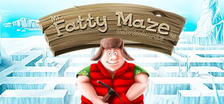 Fatty Mazes Adventures