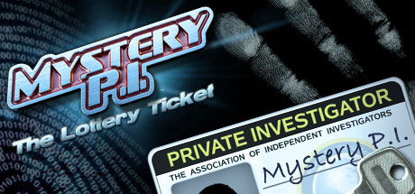 Mystery P.I.™ - The Lottery Ticket