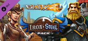 Pinball FX2 - Iron and Steel Pack