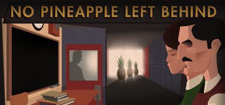No Pineapple Left Behind