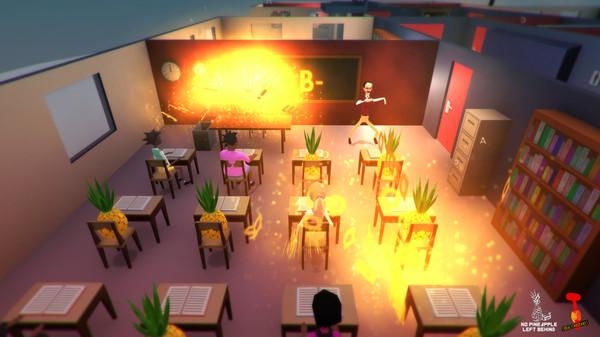 No Pineapple Left Behind screenshot 2