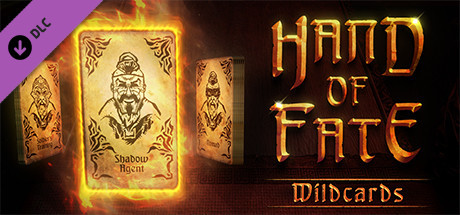 Hand of Fate : Wildcards v1 3 18-GOG
