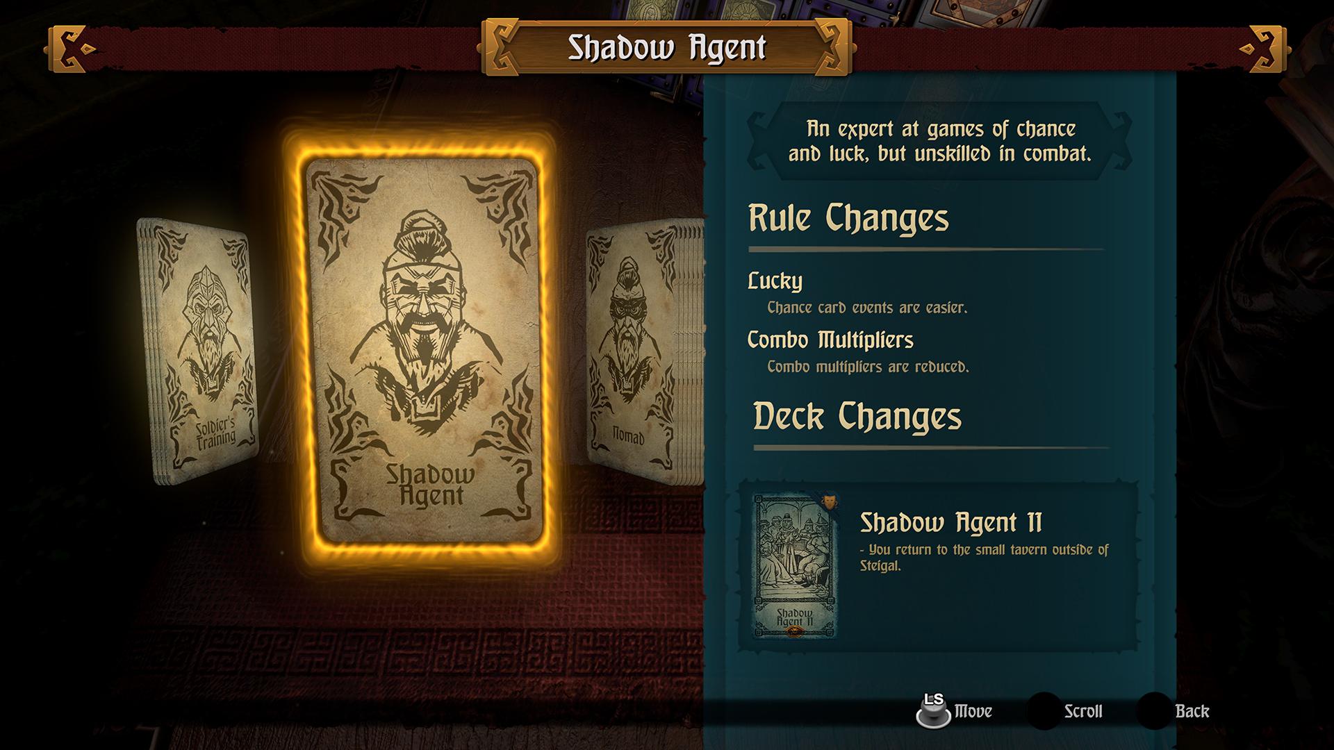Hand of Fate : Wildcards screenshot