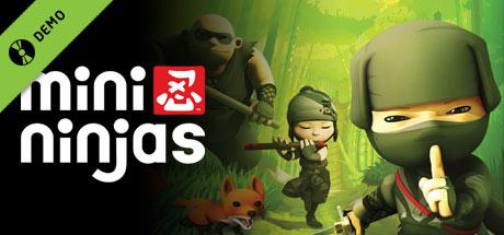 Mini Ninjas Demo