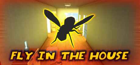 Fly in the house скачать игру
