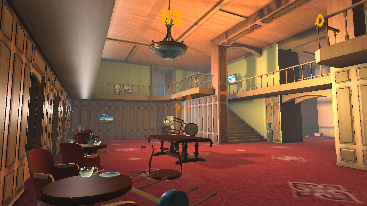 Fly in the House screenshot