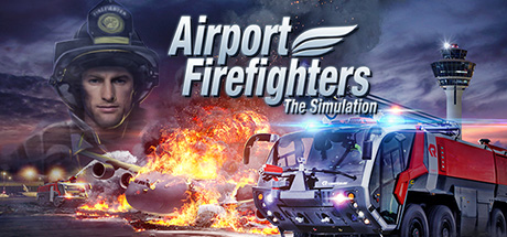 Airport Firefighters The Simulation On Steam