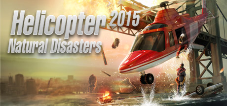 Helicopter 2015: Natural Disasters Header