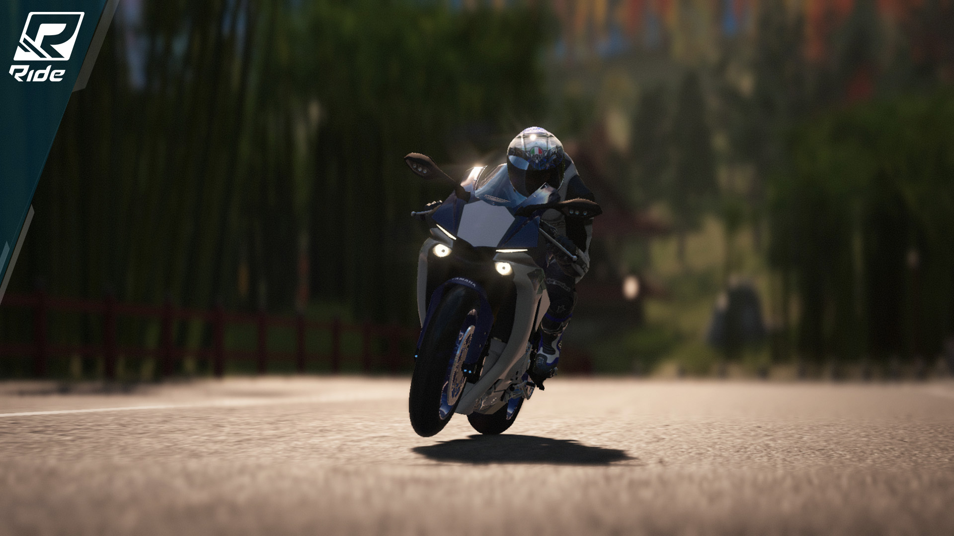 RIDE: Season Pass screenshot