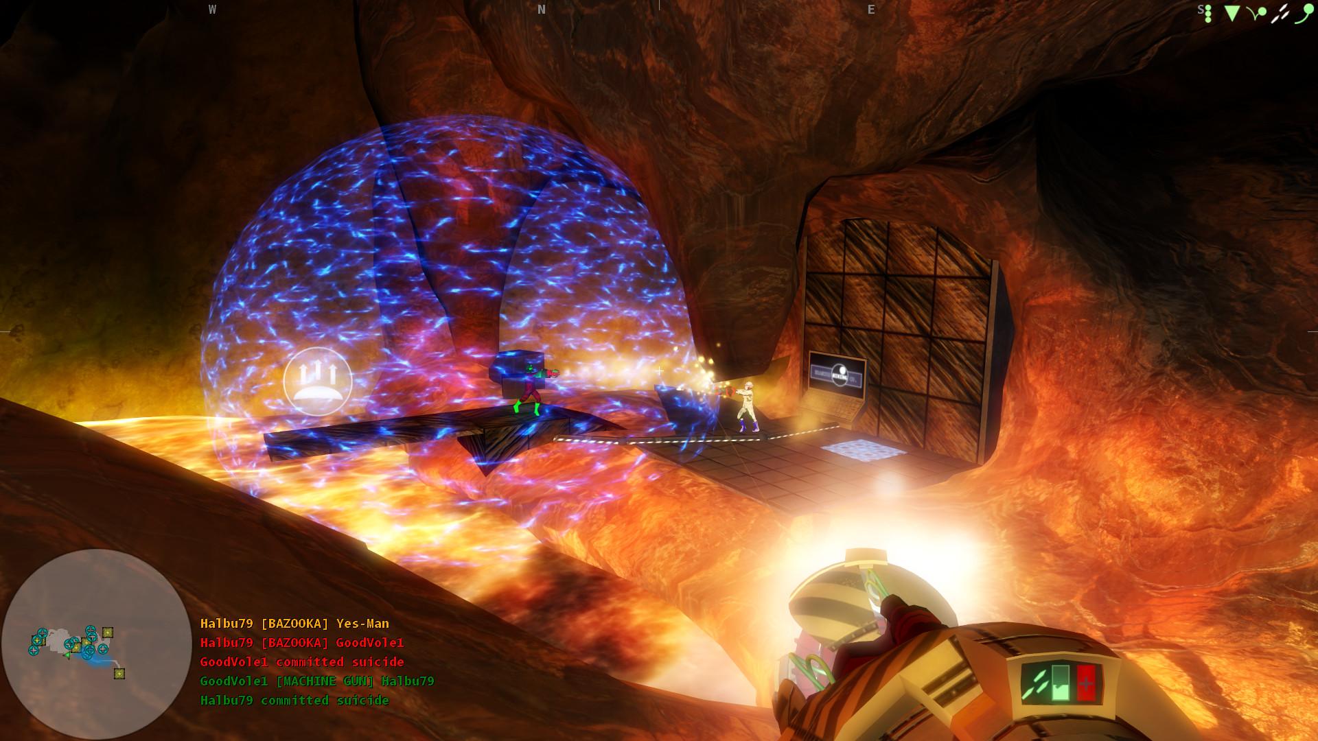 Sandmason screenshot