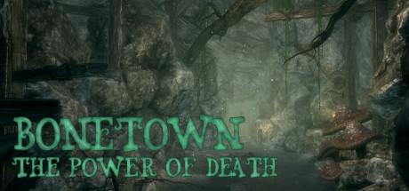 Скачать игру bonetown the power of death на русском