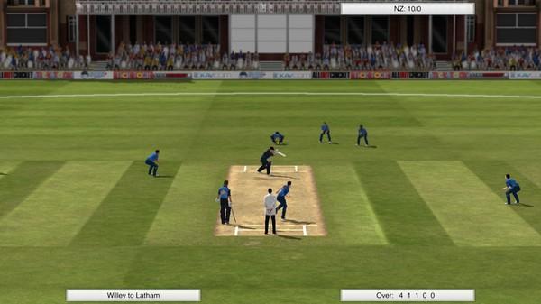 Cricket Captain 2015 PC Game