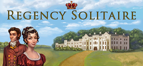 Regency Solitaire game image